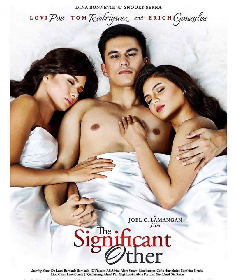 Uncut Trailer | 'The Significant Other' | Erich Gonzales, Lovi Poe, Tom Rodriguez