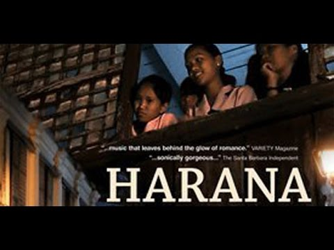 arana: The traditional courtship in the Philippines