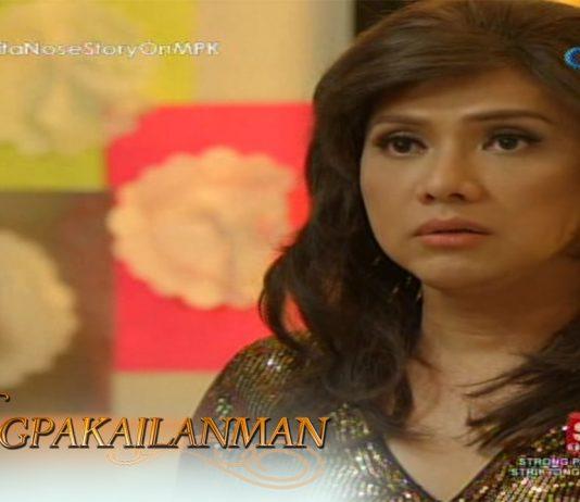 Magpakailanman: The rise to fame of Donita Nose - Part 4