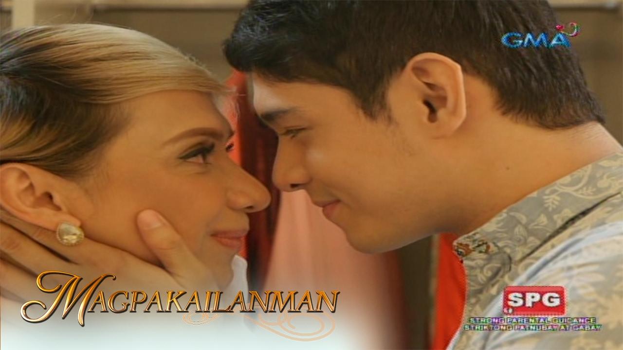 Magpakailanman: The sweet love story of Donita Nose - Part 5