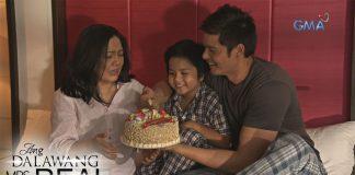 Ang Dalawang Mrs. Real | Full Episode 1