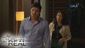 Ang Dalawang Mrs. Real: Full Episode 2