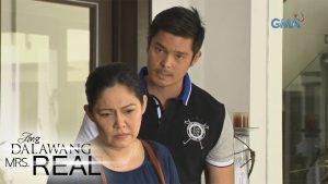 Ang Dalawang Mrs. Real: Full Episode 3