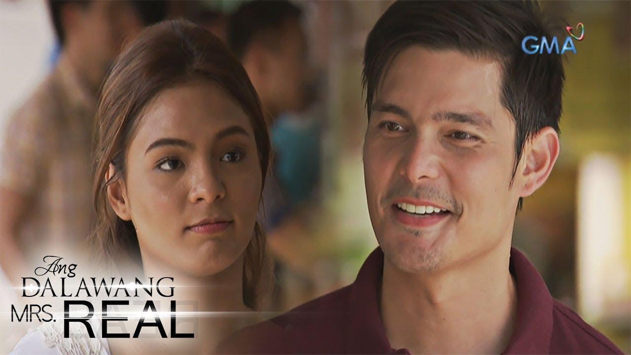Ang Dalawang Mrs. Real: Full Episode 4
