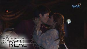 Ang Dalawang Mrs. Real: Full Episode 5