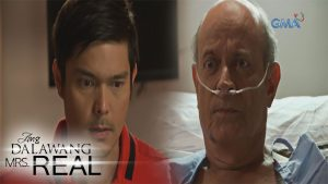 Ang Dalawang Mrs. Real: Full Episode 7