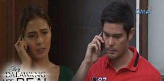 Ang Dalawang Mrs. Real: Full Episode 8