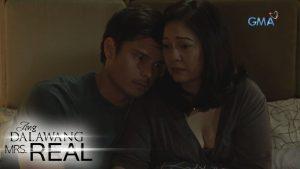 Ang Dalawang Mrs. Real: Full Episode 9