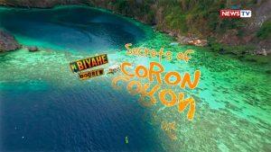 Biyahe ni Drew: Secrets of Coron (Full episode)