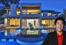 Top 10 Most Expensive Homes Of Richest Male Filipino Stars ★ Pinoy Celebrities Mansions