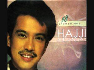 Hajji Alejandro - 18 Greatest Hits (Full Album)