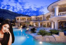 Top 10 Amazing Houses Of Female Filipino Celebrities ★ Pinoy Celebrity Houses