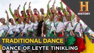 Tinikling: The Philippine Traditional Dance that originated in Leyte