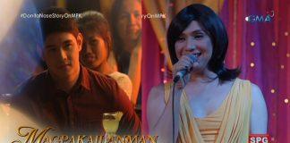 Magpakailanman: Ang pagdadalaga ni Donita Nose - Part 3