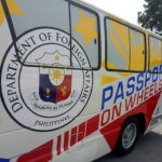 Passport on Wheels Philippines