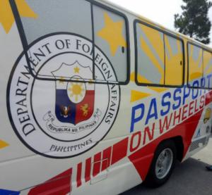 Passport on Wheels Philippines