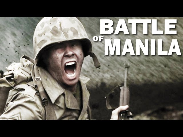 This film is a documentary on the liberation of the Philippines by the U.S. Army during the World War 2. It covers the landings through the final battle of Manila in 1945.