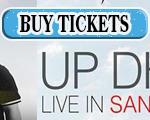 Up Dharma Down 2018 U.S. Tour San Diego