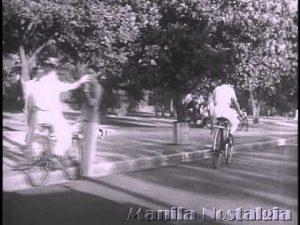 Manila Nostalgia: Dewey Boulevard during the Japanese occupation