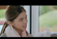 Imagine You and Me Movie - Maine Mendoza and Aldren Richards