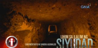 I-Witness: 'Lihim sa Ilalim ng Siyudad,' dokumentaryo ni Sandra Aguinaldo (full episode)