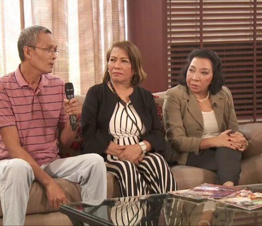 Linya ng Pagbabago 8888 Hotline Sumbungan Ng Bayan Episode # 1