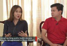 Linya ng Pagbabago Episode Sumbungan Ng Bayan #2