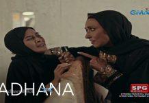 Tadhana: OFW Ipinasok sa Washing Machine ng Amo sa Saudi