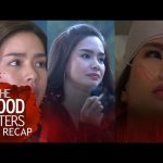 The Blood Sisters: Week 1 Recap – Part 2