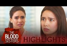 The Blood Sisters: Carrie is still puzzled about her true identity | EP 8