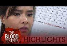 The Blood Sisters: Carrie finds out the truth | EP 7, Erich Gonzales, Ejay Falcon, Enchong Dee, Blood Sisters Recap, Episode, Blood Sisters Cast, Abs-cbn Teleserye, Soap Opera