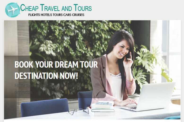 Tour  Package Booking