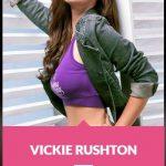 Binibini 1, Vickie Rushton