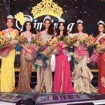 BinibiningPilipinas 2018 Winners