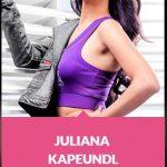 Juliana Kapeundl Contestant # 15
