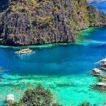 Kayaking Lake Coron Tour Package