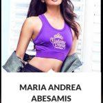 Maria Andrea Abesamis Aya