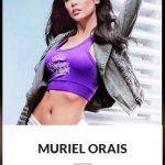 Muriel Orais
