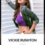 Vickie Rushton