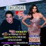 Jed Madela and K Brosas Live In San Diego Mismo July 14, 2018
