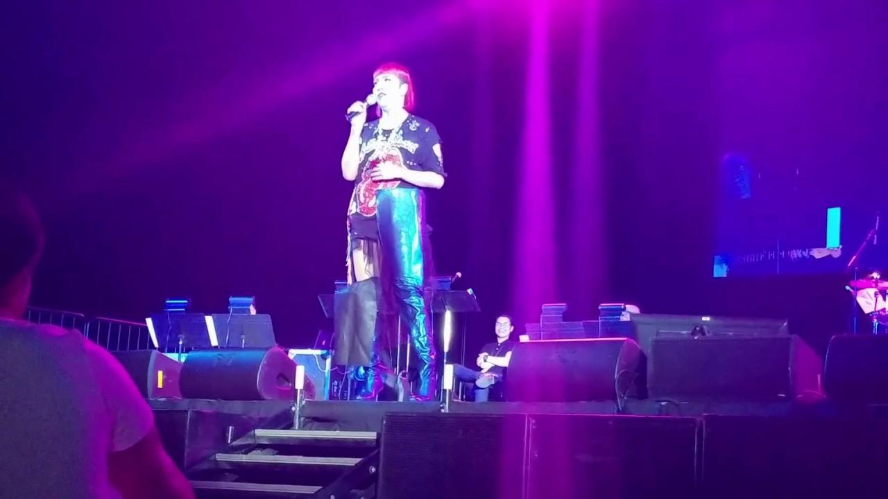 Pusuan Mo Si Vice Ganda Sa Amerika Las Vegas Concert May 11 2018