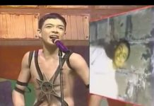 Super Throwback: Jericho Rosales, Mr. Pogi 1996