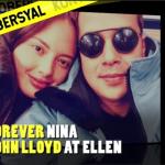 John Lloyd Cruz and Ellen Adarna Latest Update
